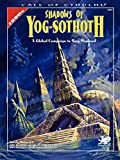 Sandy Petersen: Shadows of Yog-Sothoth: A Global Campaign to Save Mankind (Call of Cthulhu Horror Roleplaying)