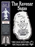 The Ravenar Sagas: Three Viking Adventures…