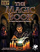 The Magic Book by Greg Stafford