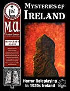 Mysteries of Ireland by Colin Dunlap