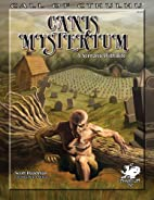 Canis Mysterium: A Scenario with Bite by…