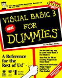 Wang, Wally: Visual Basic 3 for Dummies