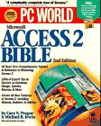 PC World Microsoft Access for Windows Bible…