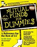 Tyson, Eric: Mutual Funds for Dummies