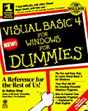 Wang, Wally: Visual Basic 4 for Windows for Dummies