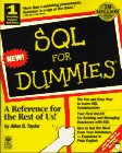 Taylor, Allen G.: SQL for Dummies