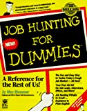 Messmer, Max: Job Hunting for Dummies