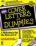 Kennedy, Joyce: Cover Letters for Dummies