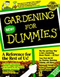 MacCaskey, Michael: Gardening for Dummies