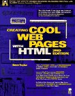 Taylor, Dave: Creating Cool Web Pages With Html