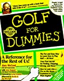 Huggan, John: Golf for Dummies