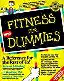 Schlosberg, Suzanne: Fitness For Dummies