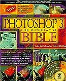 McClelland, Deke: Photoshop 3 for Windows 95 Bible