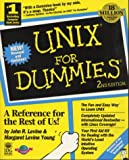 Levine, John R.: Unix for Dummies
