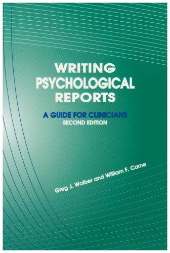writing-psychological-reports-a-guide-for-clinicians