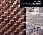 Manual: The Architecture of Kieran…