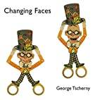 Changing Faces by George Tscherney