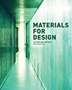 Materials for Design by Victoria Ballard…