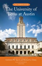 The University of Texas at Austin by Richard…