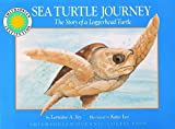Lorraine A. Jay: Sea Turtle Journey - a Smithsonian Oceanic Collection Book (with audiobook cassette)