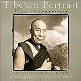 Borges, Phil: Tibetan Portrait