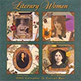 Rao, Ferrel: Literary Women 2002 Calendar