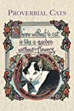Sydney Hauser: Proverbial Cats Boxed Notecards