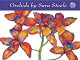 Sara Steele: Orchids Boxed Notecards