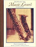 Ronnie Sellers Productions: Music Lover's Companion (Pocket Size Companion)