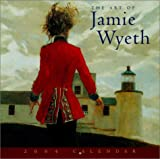 Wyeth, Jamie: The Art of Jamie Wyeth 2004 Calendar