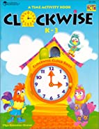 Clockwise: K-3 by Olga Gonzalez-Granat