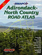 Adirondack-North Country road atlas :…