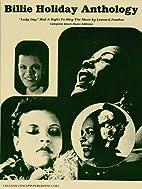 Billie Holiday Anthology by Billie Holiday