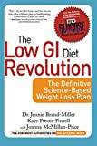 Brand-Miller, Jennie: The Low GI Diet Revolution: The Definitive Science-based Weight Loss Plan