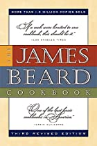 The James Beard Cookbook by James Beard