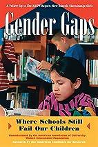 Gender Gaps: Where Schools Still Fail Our…