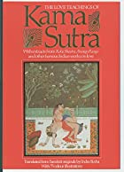 The Love Teachings of Kama Sutra: With…