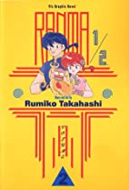 Ranma 1/2, Vol. 2 by Rumiko Takahashi