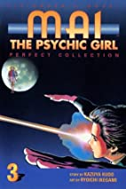 Mai The Psychic Girl: Perfect Collection…
