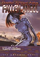 Battle Angel Alita, Volume 8: Fallen Angel…