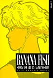 Yoshida, Akimi: Banana Fish, Vol. 3