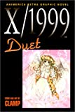 Clamp: X/1999-Duet