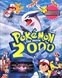 Flanagan, William: The Art of Pokemon the Movie 2000