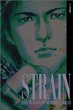 Strain, Vol. 4 by Buronson