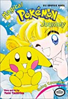 Magical Pokémon Journey, Vol. 5: Going…