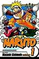 Acheter Naruto volume 1 sur Amazon
