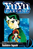 Togashi, Yoshihiro: Yuyu Hakusho 10: Fairy Tales Don&#39;t Come True