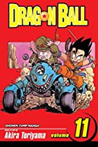 Dragon Ball, Volume 11: The Eyes of…