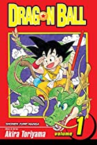 Dragon Ball, Volume 1: The Monkey King by…