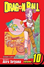 Dragon Ball, Volume 10: Return to the…